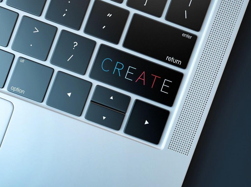 Webdesign mit Qualität