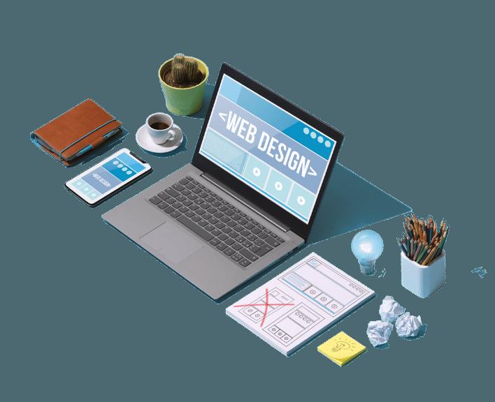 Das kostet Webdesign Brandenburg